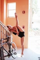 Dancing > Biking - Taken with a Canon 70D, Sigma 30mm f1.4 lens